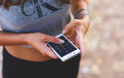 Jongeren verkiezen Instagram en Snapchat boven Twitter