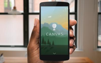 Hoe gebruik ik Facebook Canvas?