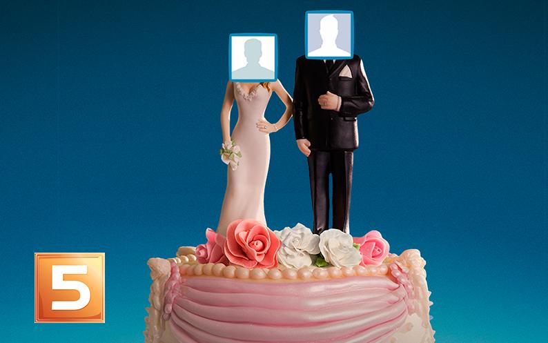 Net5: Het geheim van een goed huwelijk