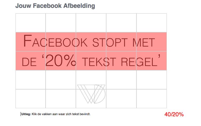 facebookcheck-20%-regel