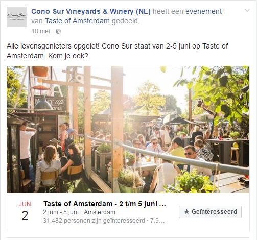 WeDigital_Cono_Sur_Case_Facebook_Event