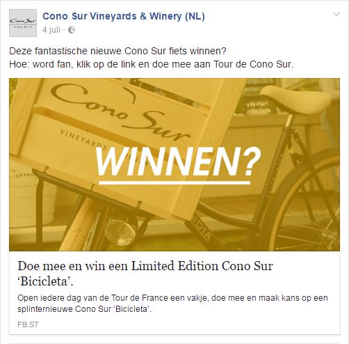 WeDigital_Cono_Sur_Facebook_Contest