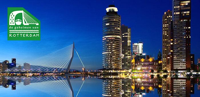Filedier – Geheimen van Rotterdam