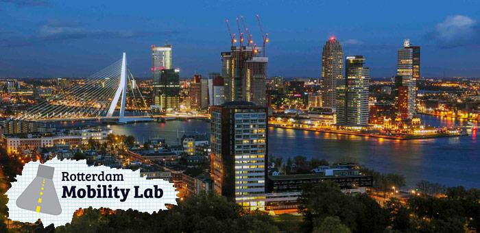 Filedier – Rotterdam Mobility Lab
