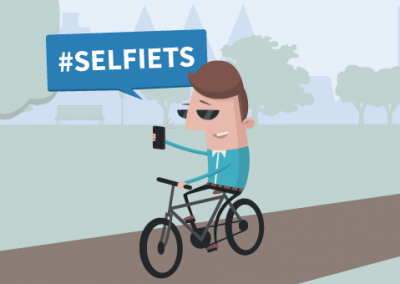 Tim Reist – Selfiets