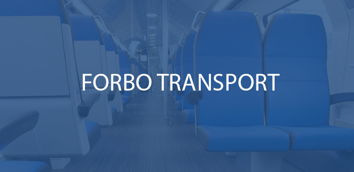 Forbo Flooring – case transport