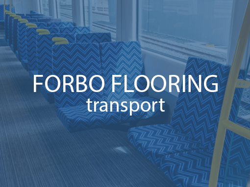 Forbo Flooring – Transport