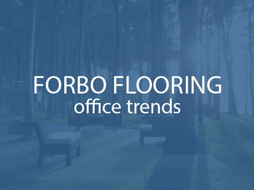 Forbo Flooring – The New Office
