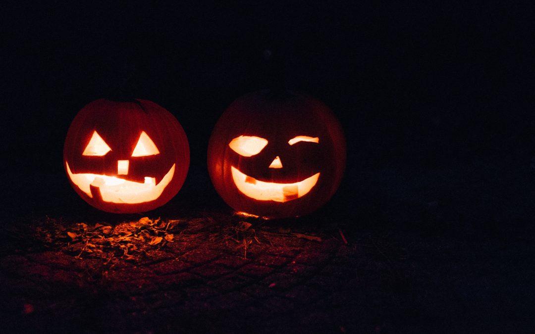 Halloween inhakers