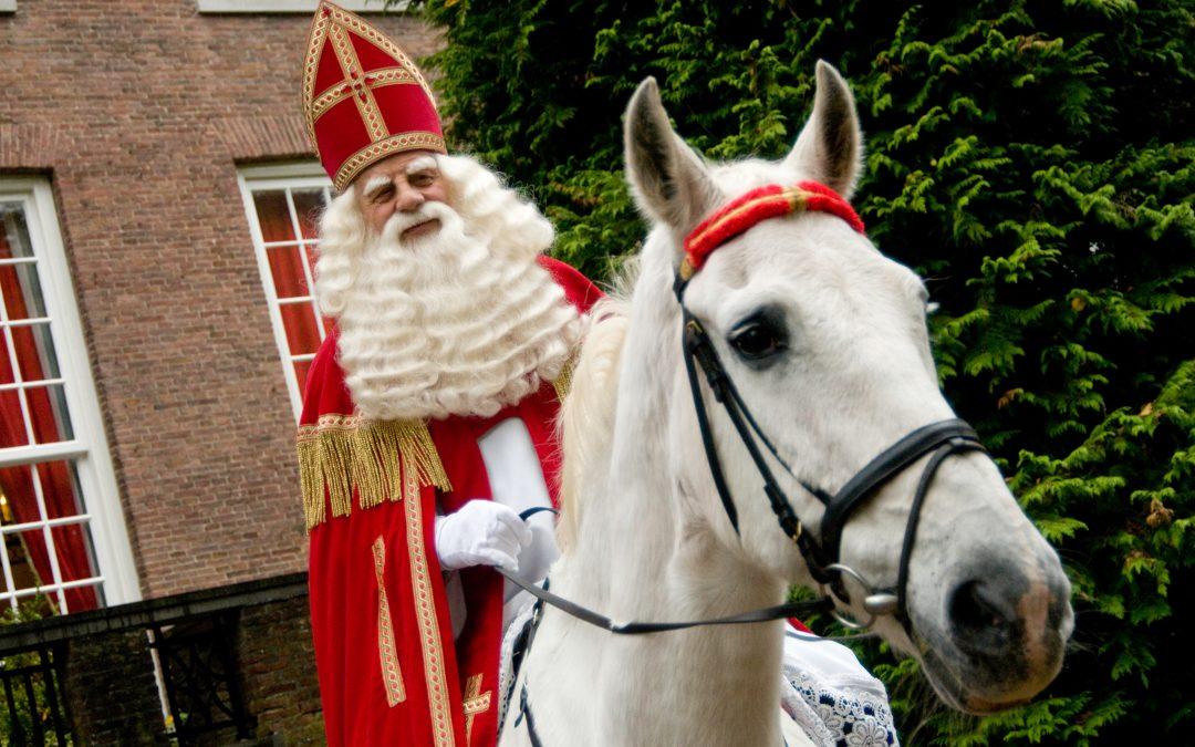 Sinterklaas inhakers