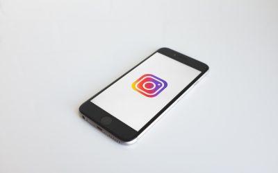 Instagram test het volgen van een hashtag