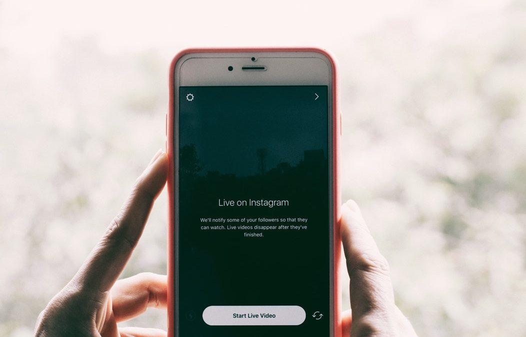 Nieuwe functies op Instagram