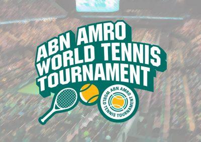 ABN AMRO World Tennis Tournament geofilter