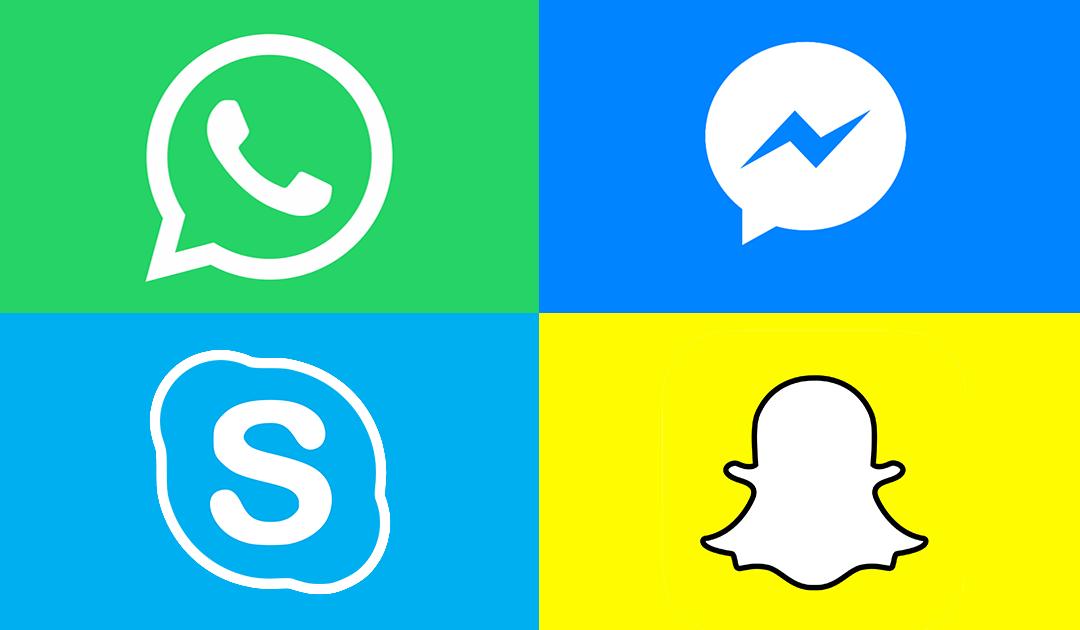 Het gebruik van Snapchat in Nederland met 78% gestegen
