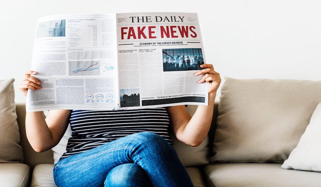 Wantrouwen leidt tot Facebookverlaters