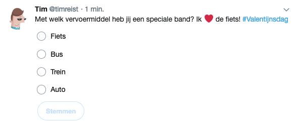 Valentijnsdag inhaker 2019 Tim Reist Twitter