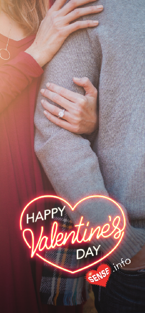 Valentijnsdag inhaker 2019 Sense.info