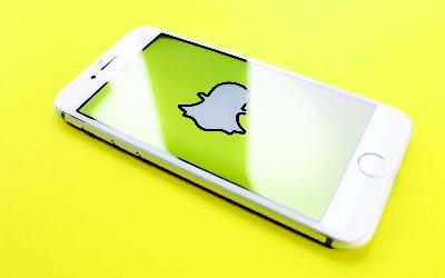 Snapchat gebruik stijgt tijdens Coronacrisis