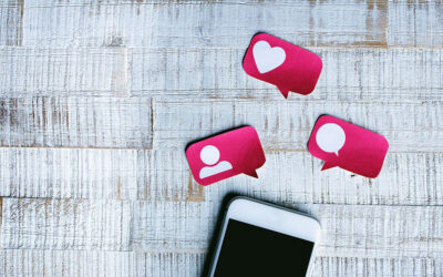 Social media gebruik in Nederland in 2021