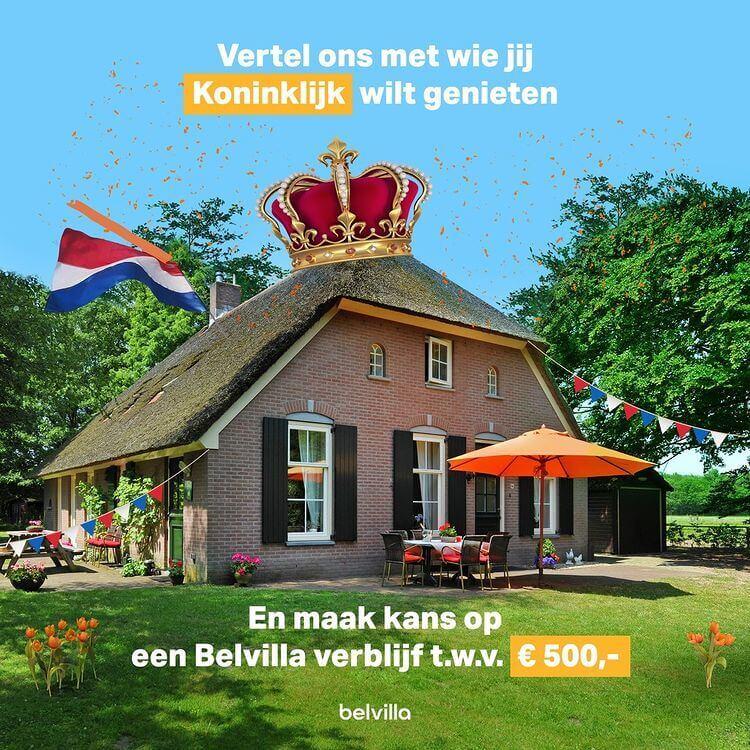 WeDigital_Koningsdag_Inhakers_Belvilla