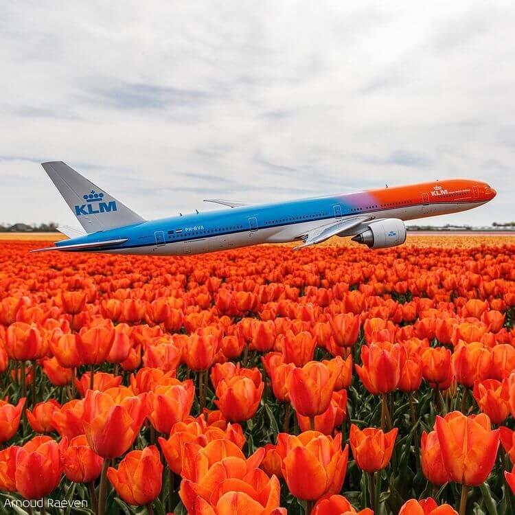 WeDigital_Koningsdag_Inhakers_KLM