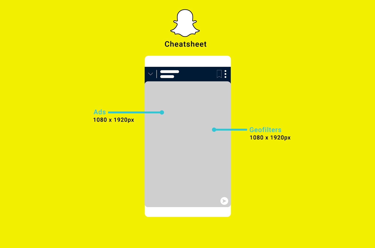 WeDigital_Snapchat_Afmetingen_Sizes_Cheatsheet
